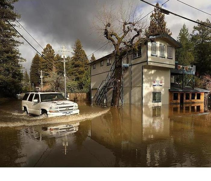 Water Damage Protect Your Bay Area Home from Rainstorm Flooding