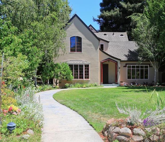 Palo Alto Elite Realtors Love SERVPRO Of Palo Alto House