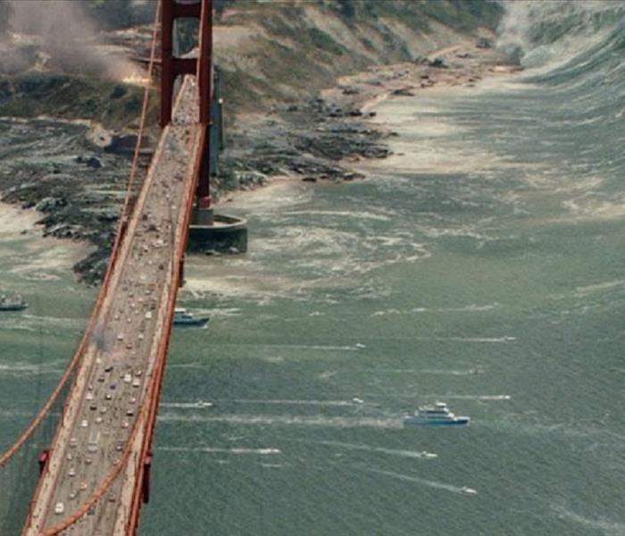 Tsunami Threatens California After 8 3 Chile Earthquake