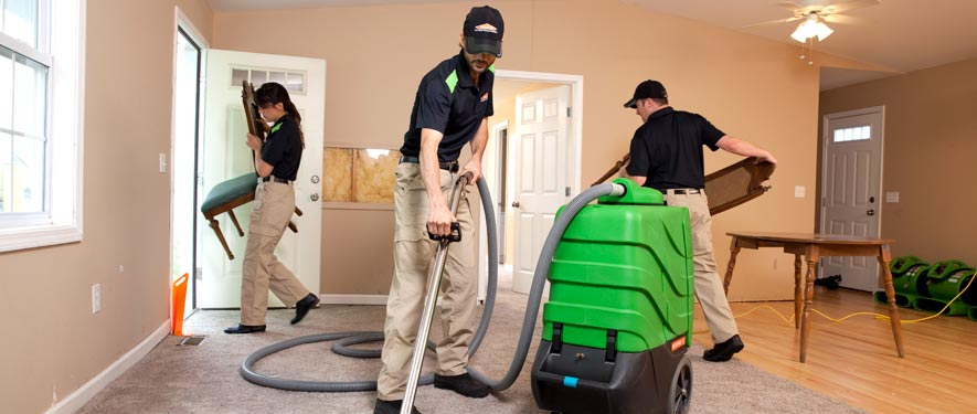 Palo Alto, CA cleaning services